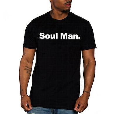 Isaac Hayes Soul Man Tee