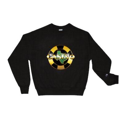 Casinoatx Casino Chips Champion Sweatshirt