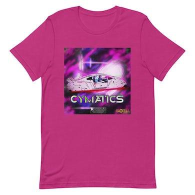 SOTU Cymatics T
