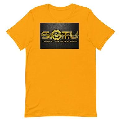 SOTU Bumpin' In Style T (Gold)