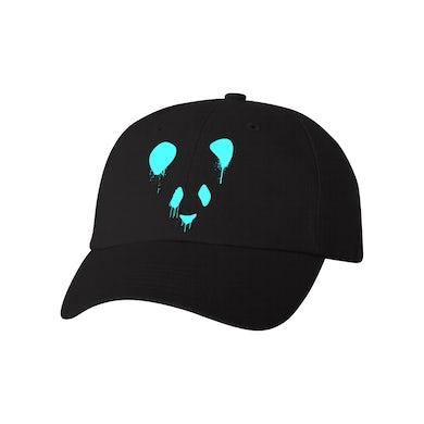 Deorro OG Blue Panda Dad Hat Pre-Order