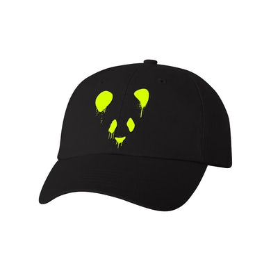 Deorro OG Green Panda Dad Hat Pre-Order