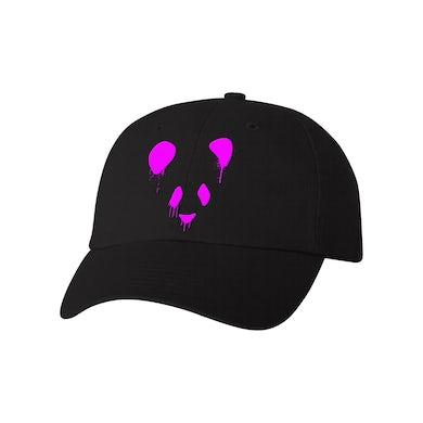 Deorro OG Purple Panda Dad Hat Pre-Order