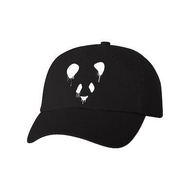 Deorro OG White Panda Dad Hat Pre-Order