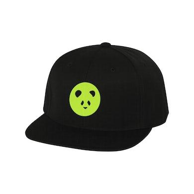 Deorro Green Circle Panda Snapback Pre-Order