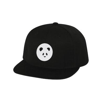 Deorro White Panda Circle Snapback Pre-Order