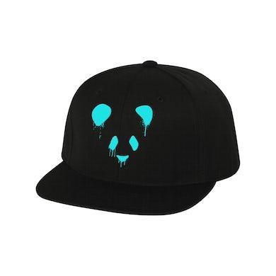 Deorro OG Blue Panda Snapback Pre-Order