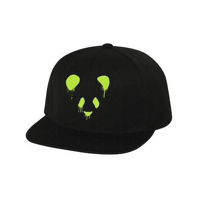 Deorro OG Green Panda Snapback Pre-Order