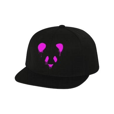 Deorro OG Purple Panda Snapback Pre-Order