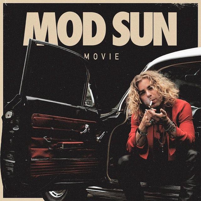 MOD SUN Movie Vinyl