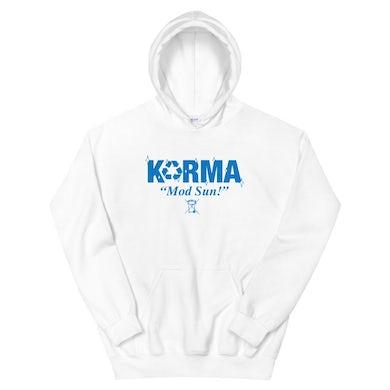 Karma Hoodie (MULTIPLE COLORS)