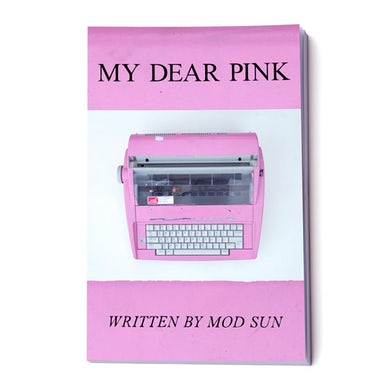 MOD SUN My Dear Pink