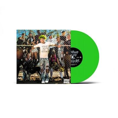 MOD SUN Signed Internet Killed The Rockstar Deluxe Vinyl [PRE ORDER]