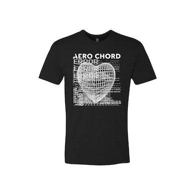 Aero Chord Tee (Black)