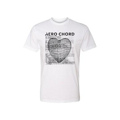 Aero Chord Tee (White)