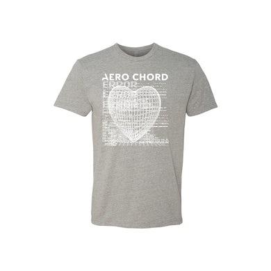 Aero Chord Tee (Grey)