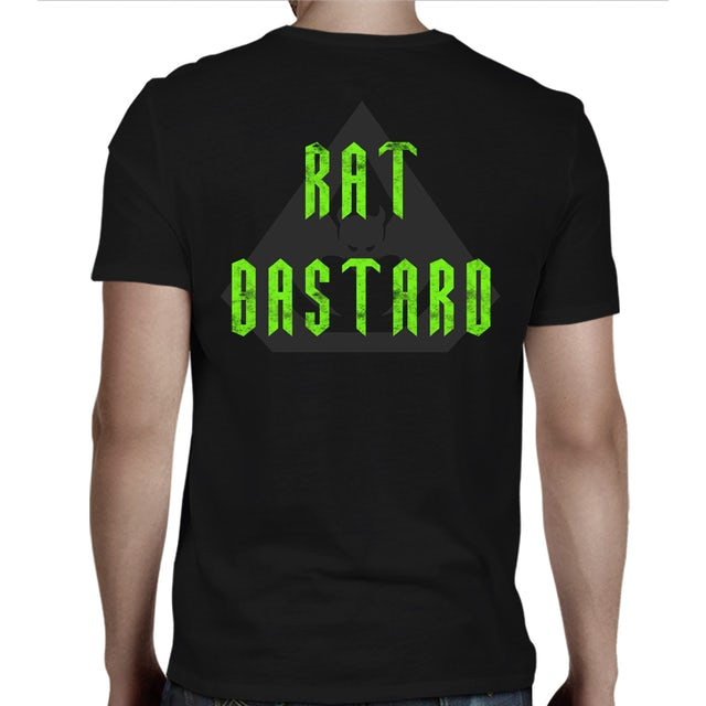 Overkill King of the Rat Bastards T-Shirt