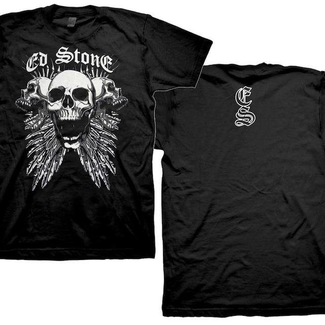 Ed Stone - War Dance T-Shirt