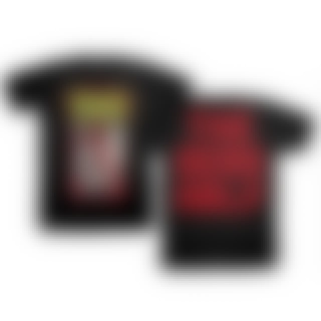 Broken Hope The Dead Half T-Shirt