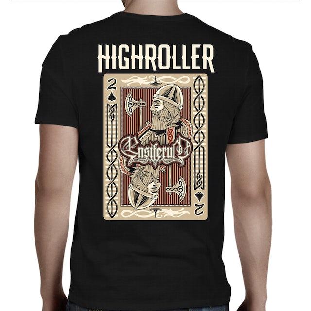 Ensiferum Highroller T-Shirt