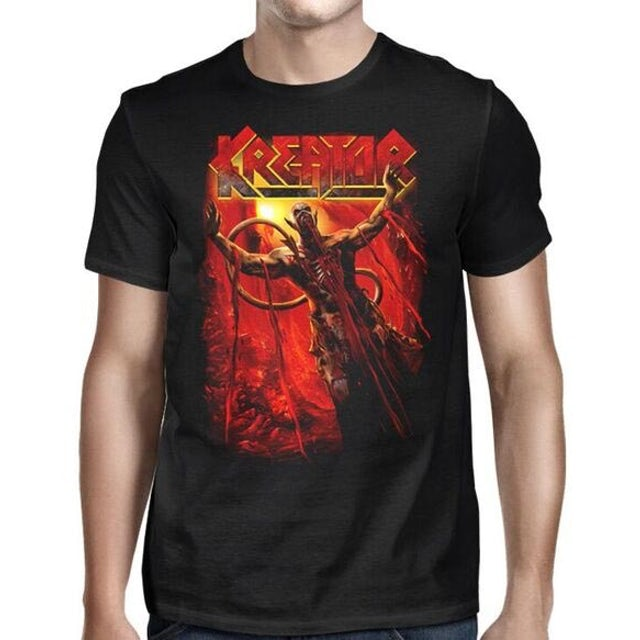 Kreator Bloodbath T-Shirt