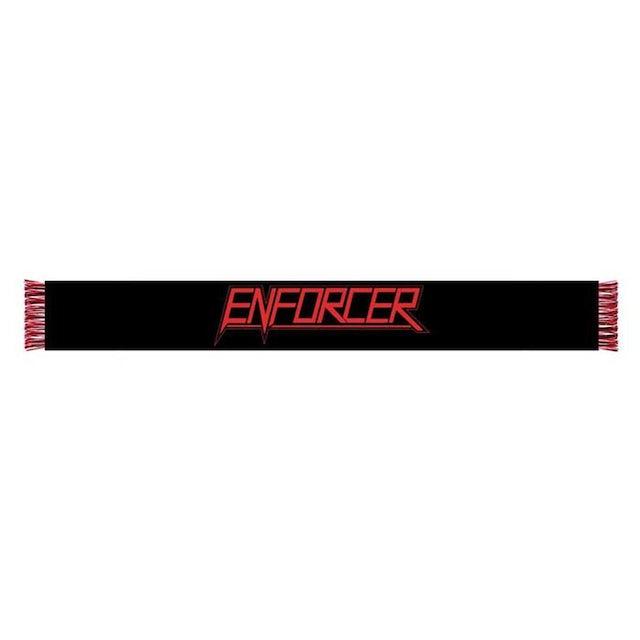 Enforcer Logo Scarf