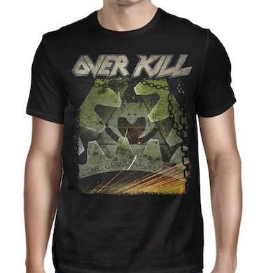 Overkill Mean Green Killing Machine T-Shirt