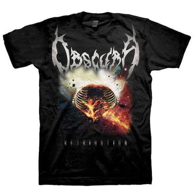 Obscura Illegimitation T-Shirt