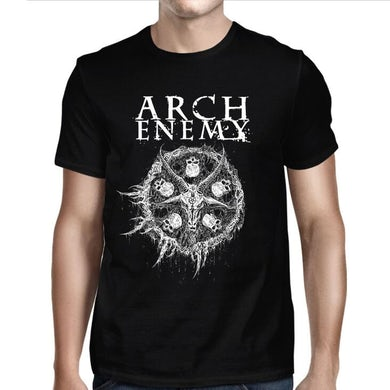 Arch Enemy Pure Fucking Metal T-Shirt