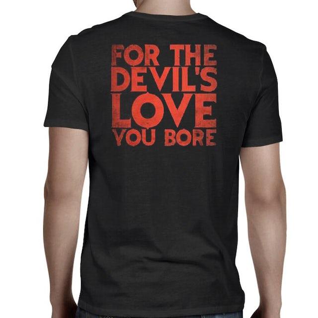 Opeth I Feel The Dark-Devils Love T-shirt