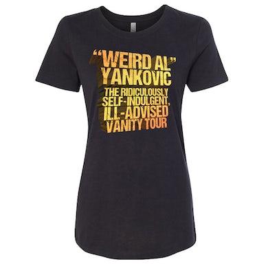 Weird Al Yankovic Mad Magazine T Shirt