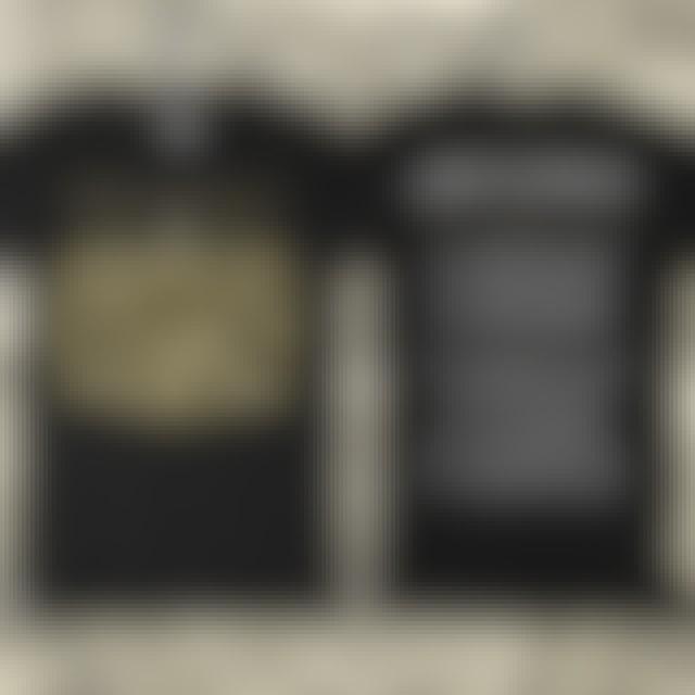 Sons Of Apollo North America 2018 Tour Dates Black T-Shirt