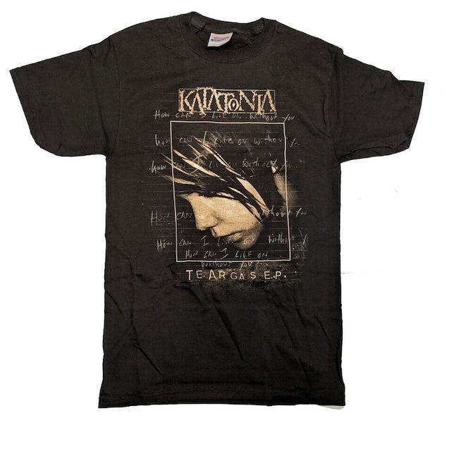 Katatonia How Can I T-Shirt
