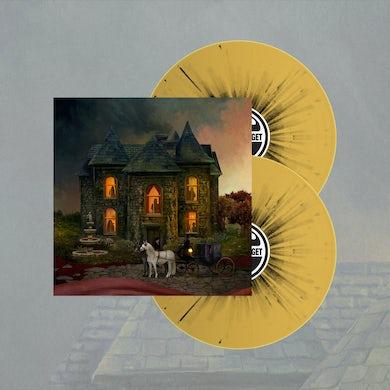 Opeth In Cauda Venenum 2LP   - Swedish Version
