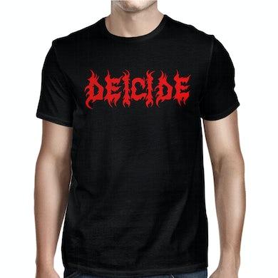 Deicide Logo-Old Fashion