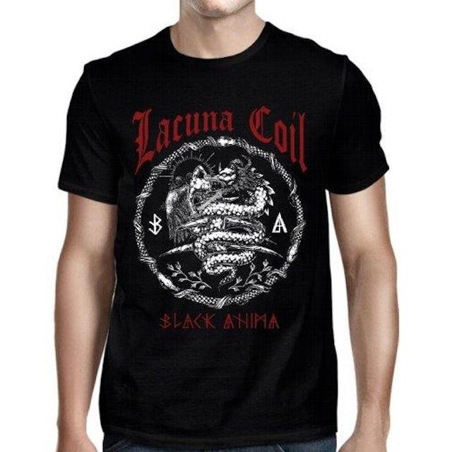 Lacuna Coil Black Anima