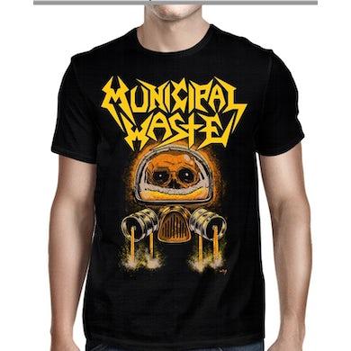 Municipal Waste Keg Killer T-Shirt