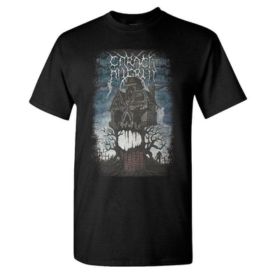 Tree House Tour 2016 T-shirt
