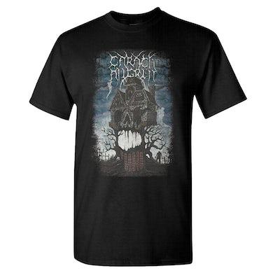 CARACH ANGREN Tree House Tour 2016 T-shirt
