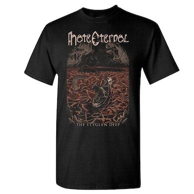 HATE ETERNAL The Stygian T-Shirt