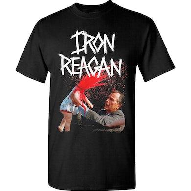 IRON REAGAN Your Kids An Asshole T-Shirt