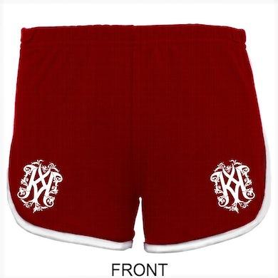 KALMAH Ladies Shorts