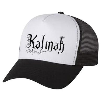 KALMAH Logo Trucker Hat