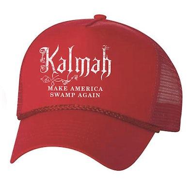 KALMAH Make America Swamp Again