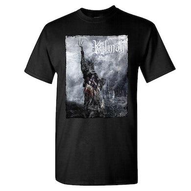 KALMAH NA Tour 2019 Dates T-shirt