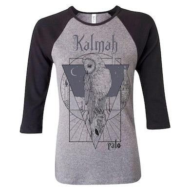KALMAH Palo Ladies Raglan Shirt