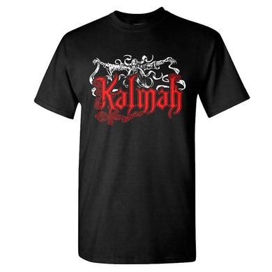 KALMAH Seventh Swamphony T-Shirt