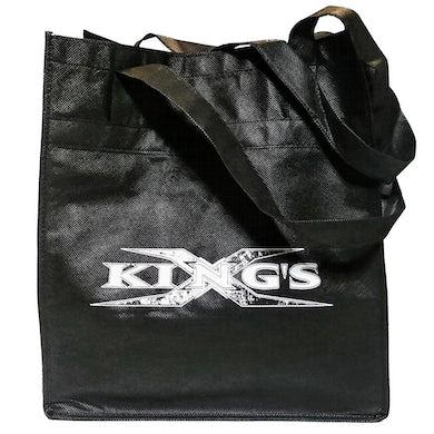 KING'S X Grocery Bag