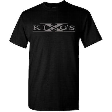 KING'S X Logo Est 1980 T-Shirt