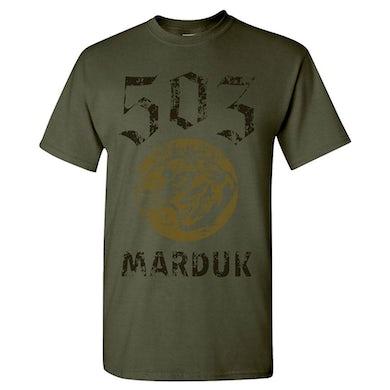 MARDUK 503 Tanks T-Shirt